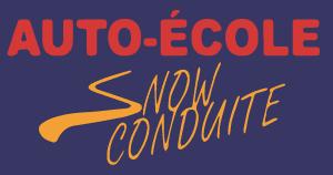 SNOW CONDUITE Auto-écoles